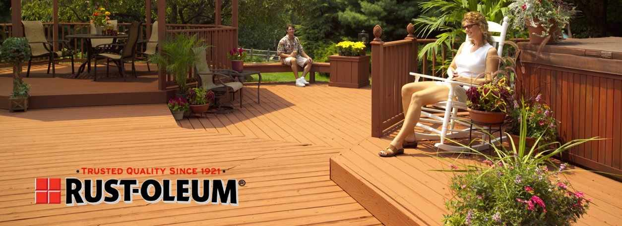 More about Rust-oleum stains at Dressels