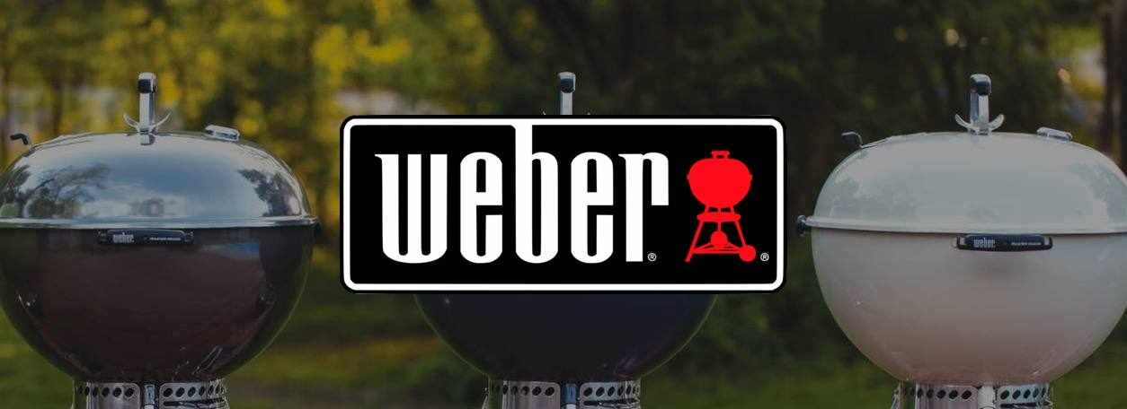 More about Weber grills at Dressels