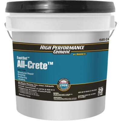 Quikrete 20 Lb Concrete Mix