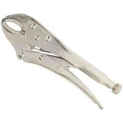 Do it 10 In. Curved Jaw Locking Pliers