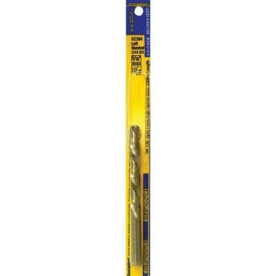 Eazypower 5/16 In. High Speed Steel 135 deg Left Hand Drill Bit