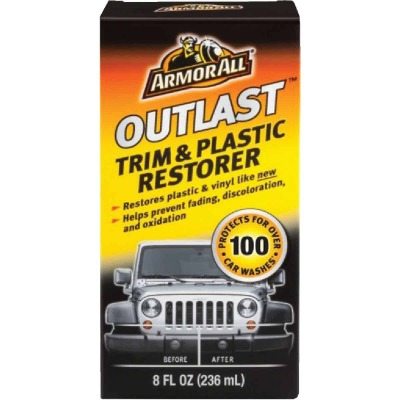 Armor All Outlast 8 Oz. Liquid Detailer