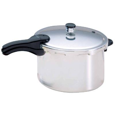 Presto 8 Qt. Aluminum Pressure Cooker